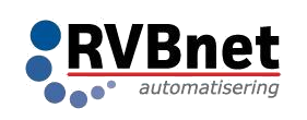 RVBnet Automatisering